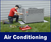 Kingsland ACH Air Conditioning 101 - Types and Benefits