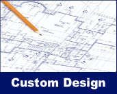 Custom Design - dont just guess, let Kingsland ACH help you PREPARE IN ADVANCE for the second most costly home investment